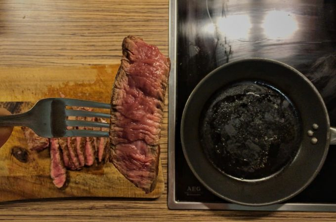 Steak Recipes! How to Cook Fast Steak like a Professional Chef at Home with Perfection